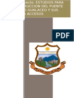 Perfil Del Proyecto GUALACEO - Esparza, Quintanilla, Vallejo