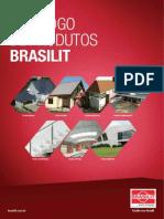 Catalogo Geral de Produtos Brasilit 2014