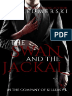 J.a. Redmerski - Saga in the Company of Killers - 03 - The Swan and the Jackal