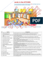 safety activity classwork task 1 real version