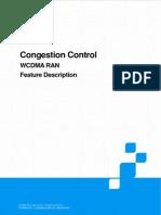 ZTE UMTS Congestion Control Feature Description V3.1