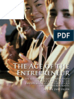 the age of the entrepreneur by pzp