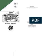 Anarcosindicalismo teoria Y Practica