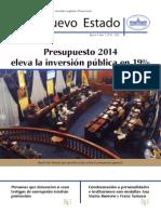 5450-Boletin Nuevo Estado n 8 2013