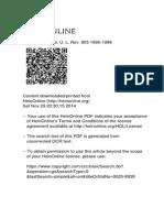 Satisfying The Minimum Equity Equitable Estoppel Remedies After Verwayen.pdf