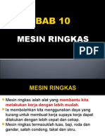 SAINS T2 BAB 10