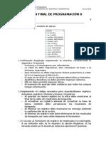 Examen Final de Desarrollo Web