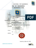 Parametro Hidrologia Final