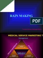 Rain Making Remunerasi
