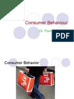 Consumer Behaviour Intro