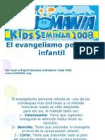 40888877 Evangelismo Infantil Cara a Cara
