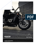 Rocket+III+Roadster+Brochure
