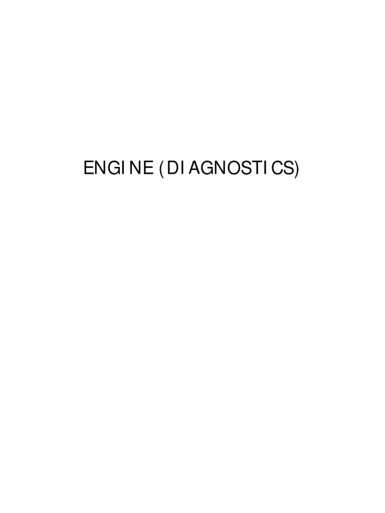 Subaru Engine(STi)(Diag) | Throttle | Engine Technology