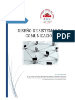 Diseño de Sistemas de C omunicación v 3.1