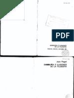 Jean Piaget-Sabiduría e Ilusiones de La Filosofía-Ediciones Peninsula