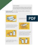 Proceso Fabricacion de Latas Con Imagenes