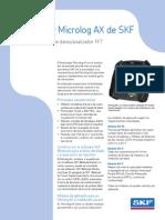 Microlog AX ES