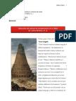Torre de Babel_interpretación bíblica