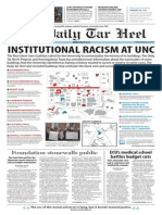 The Daily Tar Heel for Feb. 20, 2015