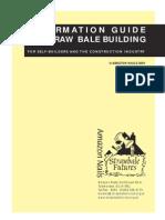 Strawbale Guide
