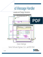 TS2104 Queued Message Handler