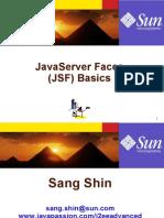 JSF Fundamentals