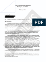 FCC Net Neutrality White House