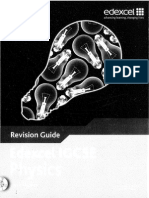 Physics revision guide IGCSE