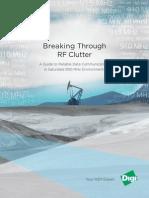 Breaking Through RF Clutter