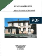 Diagnostic Structure de La Mairie
