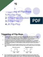 Ead 09 Flip-flops