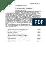 Francia b1 nyelvvizsga feladat