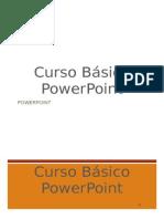 Curso Basico Powerpoint 2013