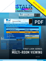 DirecTV Multi-room Viewing First Look by DBSTalk