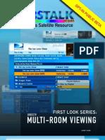 DirecTV Multi-room Viewing First Look by DBSTalk