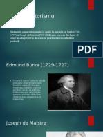 Doctrinele Social Politice Sec18 19