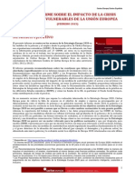 Resumen Ejecutivo CRM Español