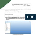 Quick Guide - Importar Aplicaciones de Oracle APEX Mediante El Asistente de Oracle SQL Developer