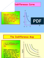 (3) Indifference Curve
