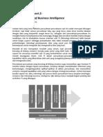The Architecture of Business Intelligence (Ulasan)