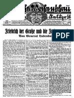 1928 Nr. 3, Friedrich der Grosse und die Freimaurerei; Deutsche Wochenschau,.pdf