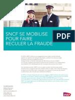 SNCF. Fraude