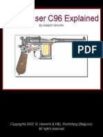 The Mauser C96 Explained