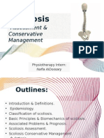 Scoliosis 2003 Ppt
