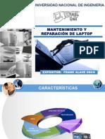 Laptop Sistemas Uni