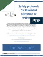 Kundalini and Safeties