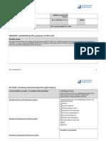DP Unit Planner Style 1