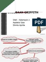 Presentation Genetika Griffith 2003