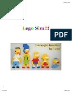 Lego Sim