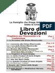 IT - Libro Di Devozioni Cattoliche .doc